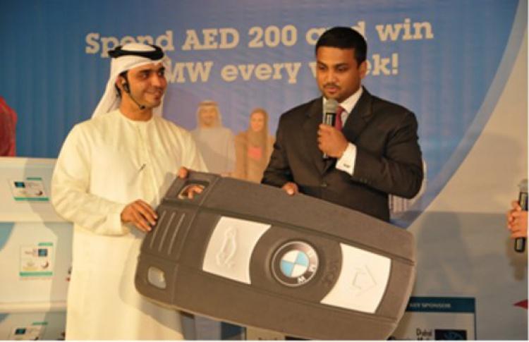 Фестиваль «Дубай-летние сюрпризы» продолжается