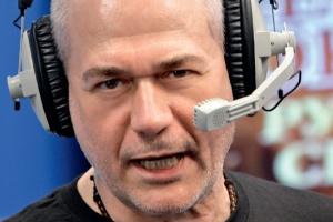 Сергей Доренко: «Внашей стране нет жанра дискуссии»