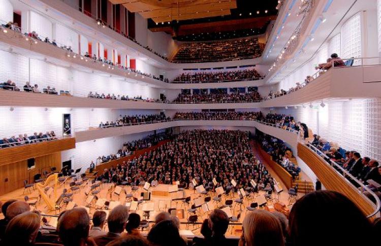 3летних фестиваля классической музыки