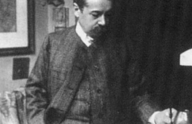 Рене Лалик
