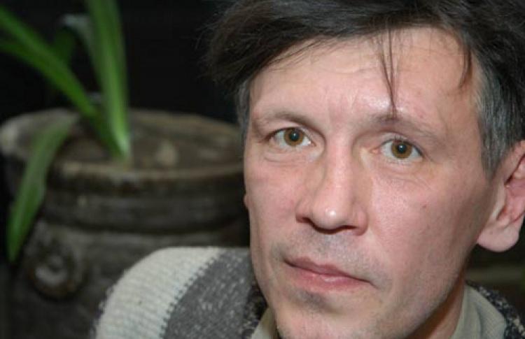 Николай Константинов