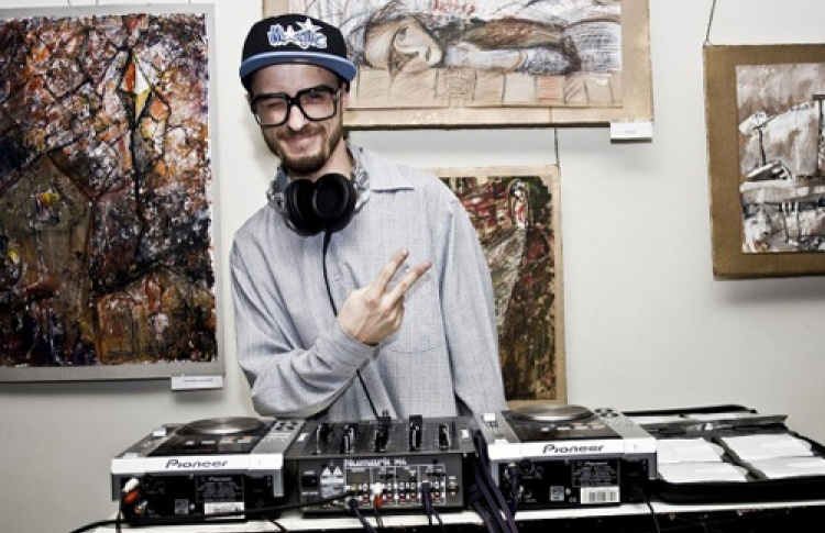 DJs Soul-k, Al-Cubo