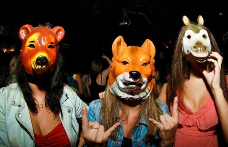 Сказка-party