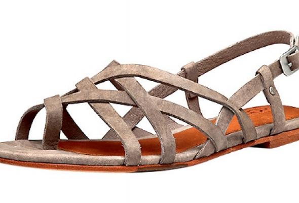 15летних сандалий - Фото №2