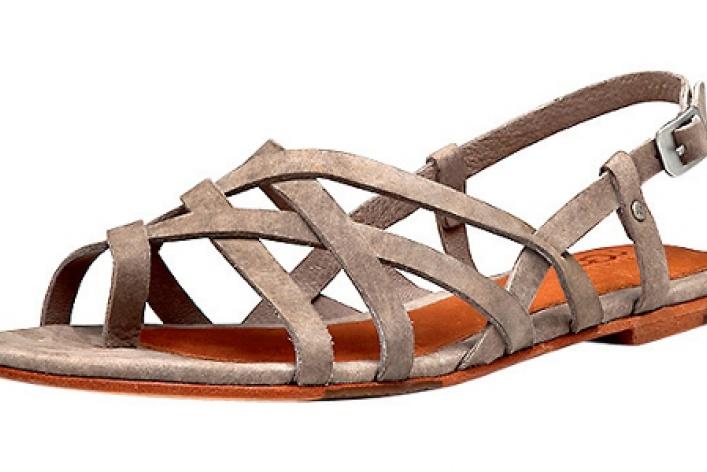 15летних сандалий