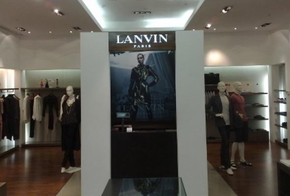 """Ланвин в ТВК """"Крокус Сити"""" - Фото №0"""