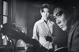 Фестиваль японского кино стартует сегодня в«Иллюзионе»