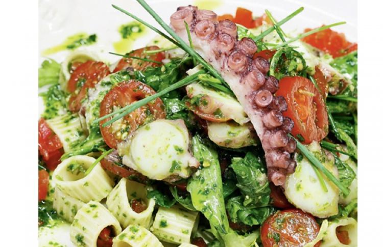 Команда ресторана Сapuletti организует итальянские пикники