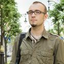 Рубрика «Город— это я»: Александр Амбалов