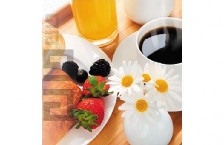 Givenchy приглашает набьюти-завтраки