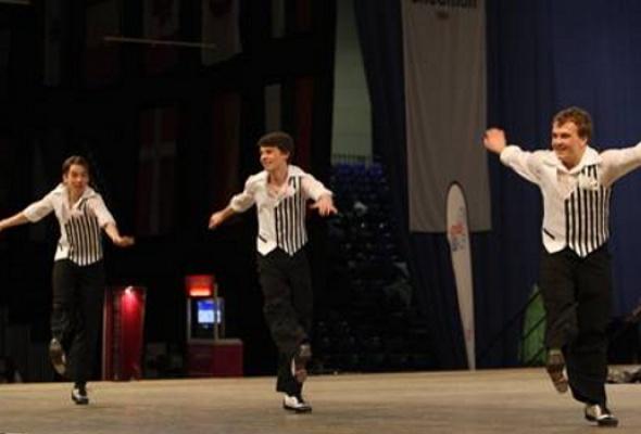 Гала-концерт XФестиваля современного танца - Фото №1