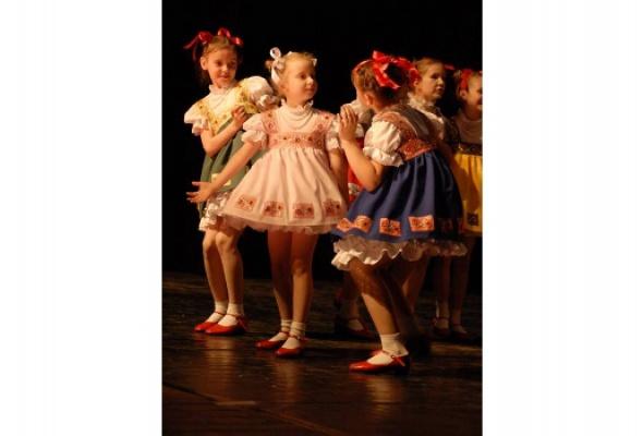 Гала-концерт XФестиваля современного танца - Фото №2