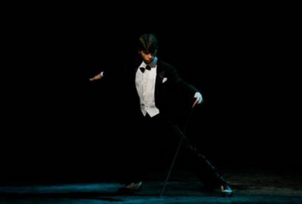 Гала-концерт XФестиваля современного танца - Фото №3
