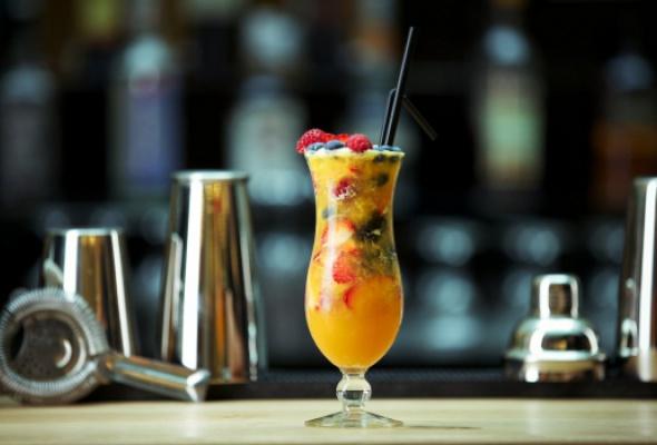 Летние лимонады вClumba Club - Фото №2