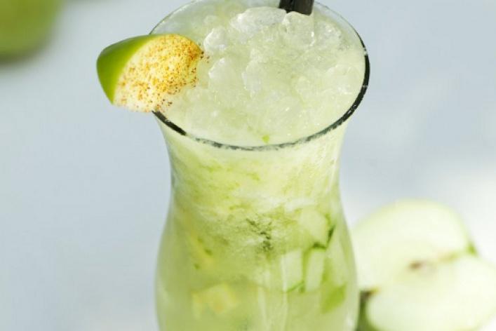 Летние лимонады вClumba Club