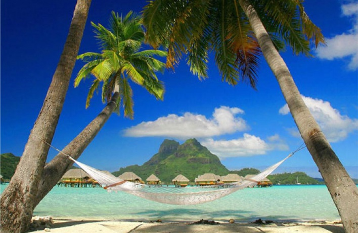 Квест «Пляж»