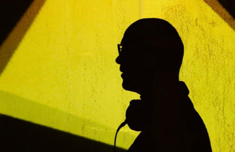 DJ Zig Zag