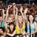 ВПарке Победы состоится очередной летний концерт «Europa Plus»