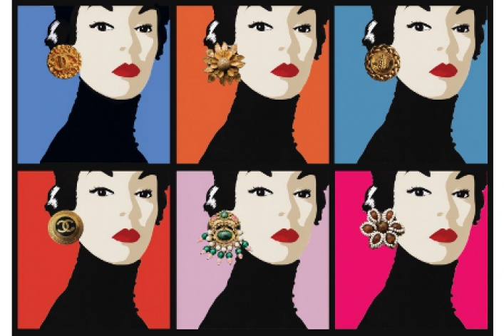 Бижутерия от Коко Шанель до наших дней