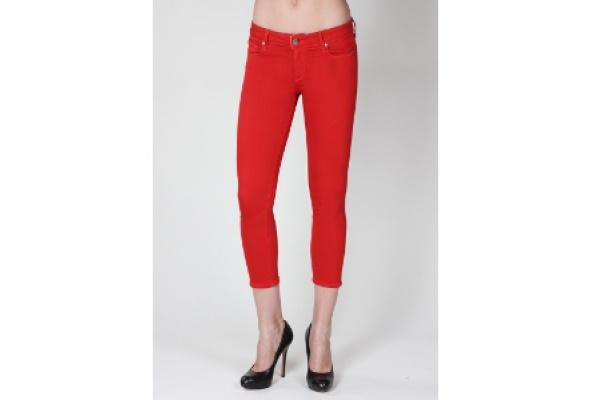 Лимитированная коллекция джинсов Paige Denim Roxbury поступила вЦУМ - Фото №2