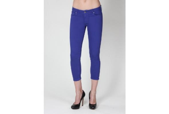 Лимитированная коллекция джинсов Paige Denim Roxbury поступила вЦУМ - Фото №3