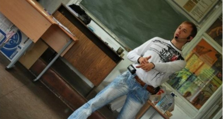 Школа ораторского мастерства