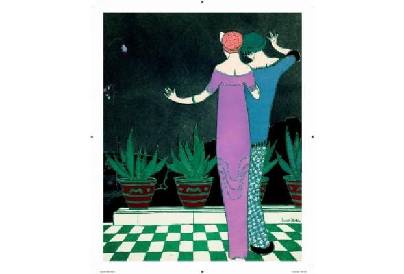 Пуаре — король моды - Фото №1