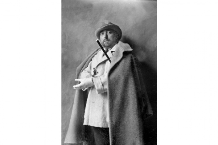 Пуаре — король моды