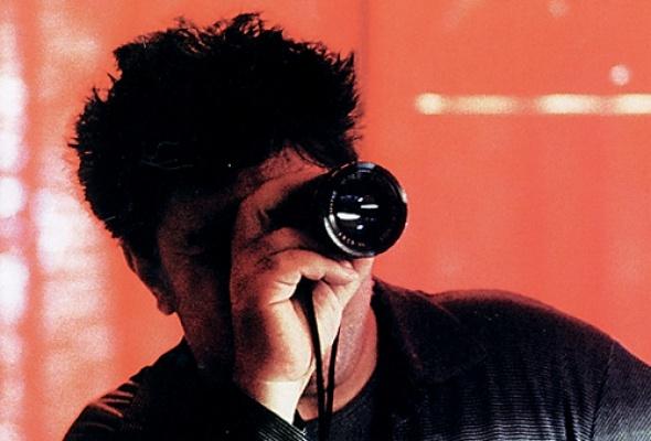 Испанский кинематограф. Визуальная хроника - Фото №1