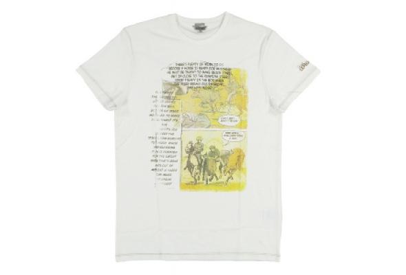 Принтовые футболки Wrangler - Фото №0