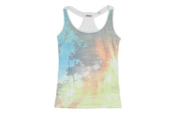 Принтовые футболки Wrangler - Фото №1