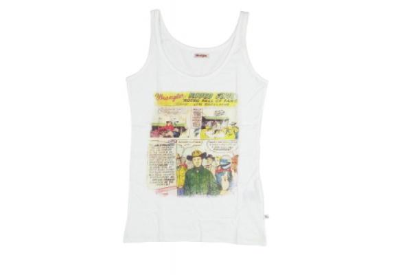 Принтовые футболки Wrangler - Фото №2