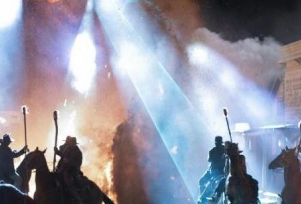 Дэниел Крейг: «Там, где явырос, лошадь редко увидишь» - Фото №4