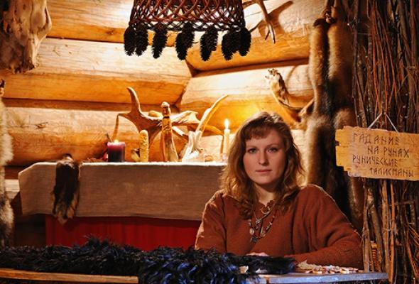 Музей эпохи викингов - Фото №1