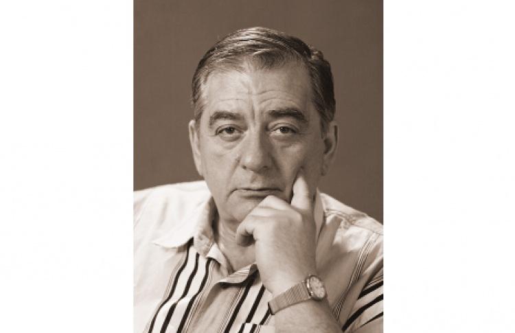 Владимир Бейлис