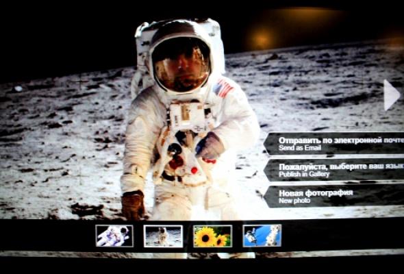 Московский планетарий: фоторепортаж - Фото №10