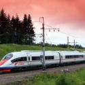 РЖД объявила конкурс насъемку фильма про поезд «Сапсан»