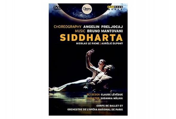 Новые балетные DVD - Фото №2