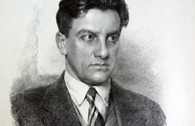 К 100-летию Анатолия Яр-Кравченко