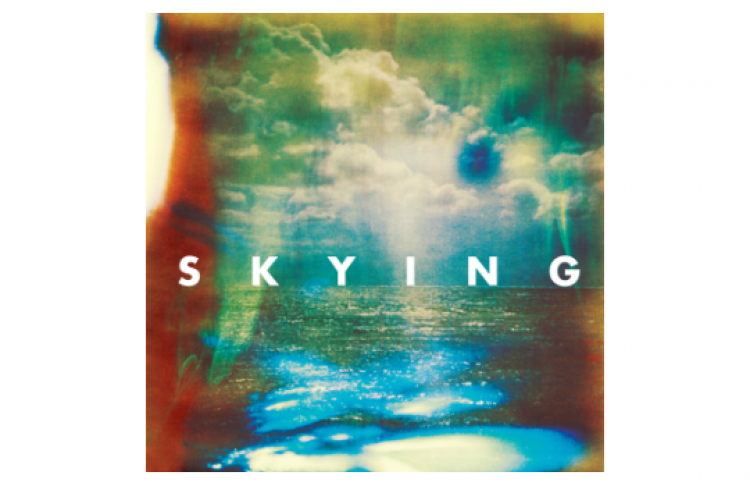 The Horrors «Skying»