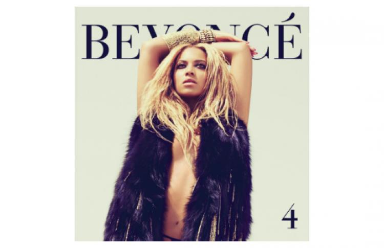 Beyonce «4»