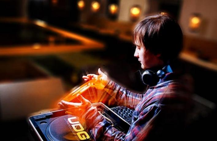 DJ Spell