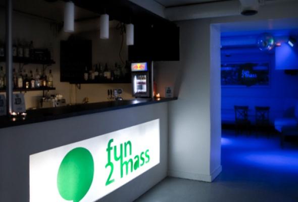 Fun2mass - Фото №1
