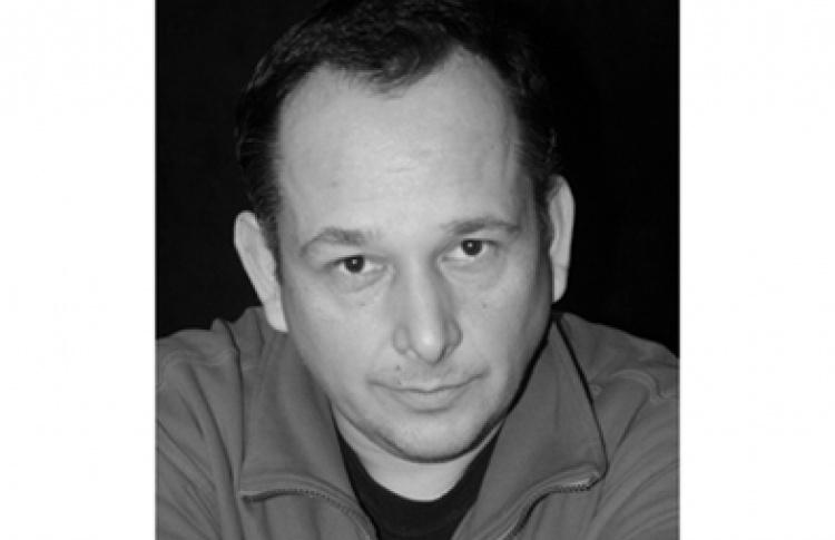 Игорь Коняев