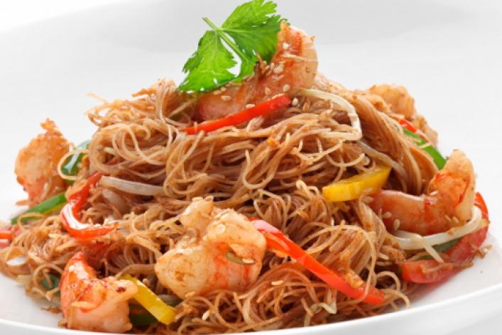 Фестиваль китайской кухни