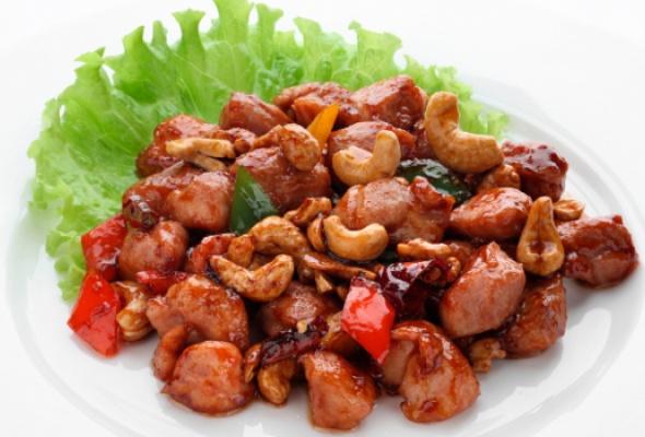Фестиваль китайской кухни - Фото №4