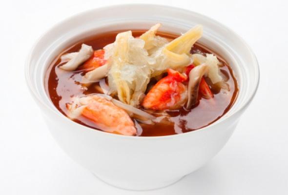 Фестиваль китайской кухни - Фото №5