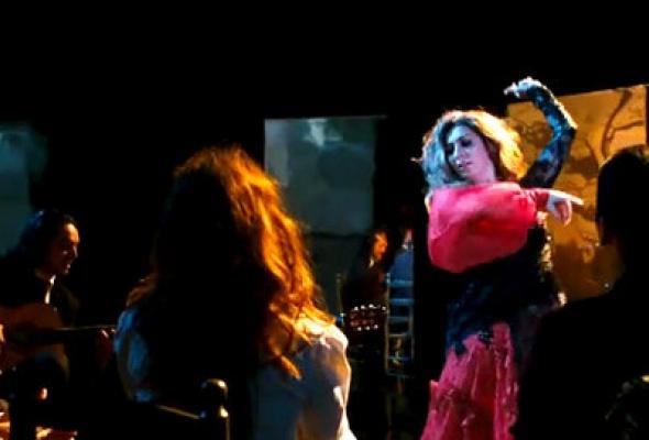 Фламенко, фламенко - Фото №4