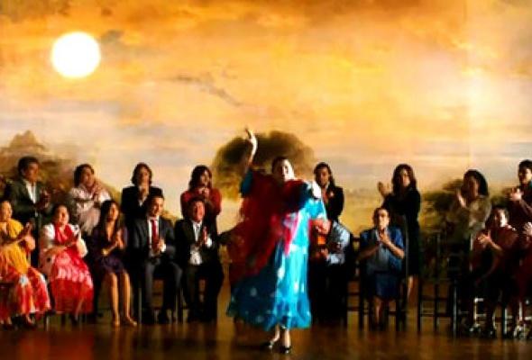 Фламенко, фламенко - Фото №7