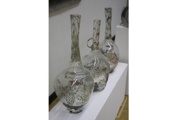 Новый взгляд — «Новое стекло» - Фото №3